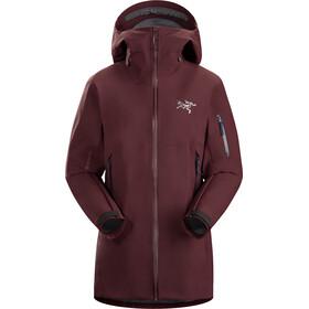 Arc'teryx Sentinel AR Jacket Women flux
